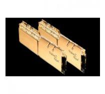 G.Skill Trident Z Royal DDR4 16GB (2x8GB) 3000MHz CL16 1.35V XMP 2.0 Gold