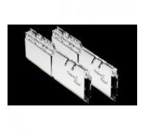 G.Skill Trident Z Royal DDR4 16GB (2x8GB) 3200MHz CL14 1.35V XMP 2.0 Silver