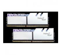 G.Skill Trident Z Royal DDR4 32GB (2x16GB) 3200MHz CL16 1.35V XMP 2.0 Silver