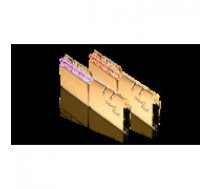 G.Skill Trident Z Royal DDR4 32GB (2x16GB) 3000MHz CL16 1.35V XMP 2.0 Gold