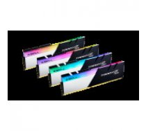 G.Skill Trident Z Neo (for AMD) DDR4 64GB (4x16GB) 3000MHz CL16 1.35V XMP 2.0