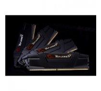 G.Skill RipjawsV DDR4 32GB (4x8GB) 3200MHz CL15 1.35V XMP 2.0