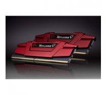 G.Skill RipjawsV DDR4 16GB (2x8GB) 3200MHz CL14 1.35V XMP 2.0 Red