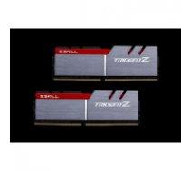G.Skill Trident Z DDR4 32GB (2x16GB) 3200MHz CL14 1.35V XMP 2.0