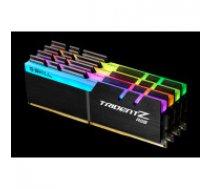 G.Skill Trident Z RGB DDR4 32GB (4x8GB) 2666MHz CL18 1.2V XMP 2.0
