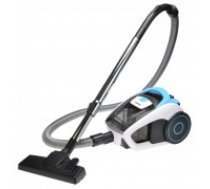 Vacuum cleaner bagless Blaupunkt Blaupunkt VCC301 (700W; white color)
