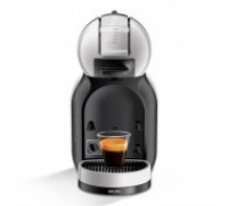 Coffee machine capsule Krups Dolce Gusto Mini Me KP 123B (1500W; black color)