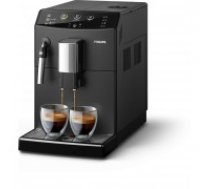 Coffee machine Philips HD 8827/09 (black color)