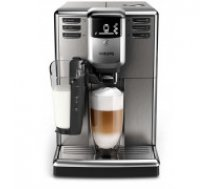Coffee machine fully automatic Philips EP5335/10 (silver color)