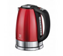 Kettle electric Electrolux EEWA7700R (2400W 1.7l; red color)