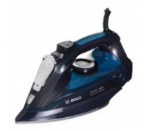 Iron steam BOSCH Sensixx'x DA70 TDA703021A (3000W; navy blue color)