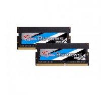 Memory Set G.SKILL Ripjaws F4-3000C16D-16GRS (DDR4 DIMM; 2 x 8 GB; 3000 MHz; 16)