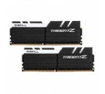 Memory Set G.SKILL TridentZ F4-3200C14D-16GTZKW (DDR4 DIMM; 2 x 8 GB; 3200 MHz; 14)
