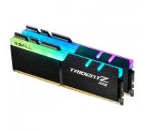 Memory Set G.SKILL TridentZ RGB F4-3200C14D-16GTZR (DDR4 DIMM; 2 x 8 GB; 3200 MHz; 14)