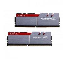 Memory Set G.SKILL TridentZ F4-3200C16D-8GTZB (DDR4; 2 x 4 GB; 3200 MHz; 16)