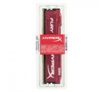 Memory Kingston HyperX HX424C15FR2/8 (DDR4 DIMM; 1 x 8 GB; 2400 MHz; 15)