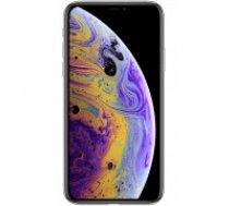 """Smartphone Apple iPhone XS Max 64GB Silver (6,5""""; Super Retina HD; 2688x1242; 4 GB; 3174mAh)"""