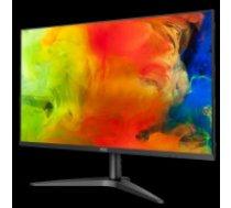 "Monitor AOC 27B1H (27""; IPS/PLS; FullHD 1920x1080; HDMI, VGA; black color)"