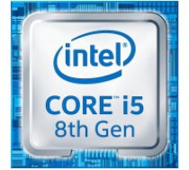Processor Intel Core i5-8400 CM8068403358811 960619 (2800 MHz; 4000 MHz; LGA 1151; Tray)