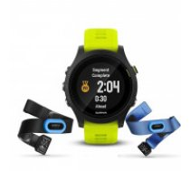 Watch sports Garmin Forerunner 935 Tri Pack 010-01746-06 (green color)