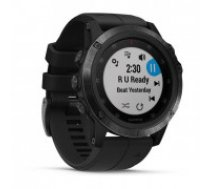 Watch sports Garmin Fenix 5X Plus Sapphire 010-01989-01 (black color)