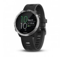 Watch sports Garmin Forerunner 645 Music Black 010-01863-30 (black color)