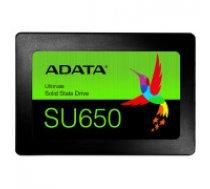Drive ADATA Ultimate SU650 ASU650SS-960GT-R (960 GB ; 2.5 Inch; SATA III)
