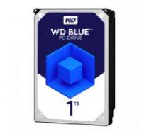 1TB BLUE 64MB 3.5IN SATA 6GB/S 5400RPM NMS