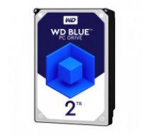 2TB BLUE 64MB 3.5IN SATA 6GB/S 5400RPM NMS