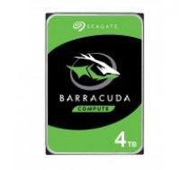 "Seagate Barracuda ST4000DM004 internal hard drive 3.5"" 4000 GB Serial ATA III"