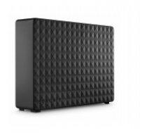 Seagate Expansion Desktop 3TB external hard drive 3000 GB Black