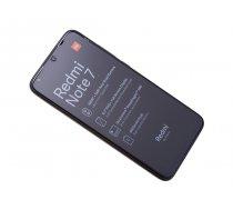 Phone Xiaomi Redmi Note 7 4/64GB - black NEW (Global Version)