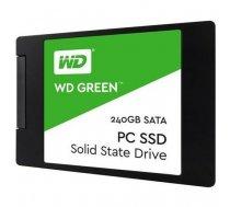 Western Digital Green SSD 240GB SATA 2,5'' WDS240G2G0A   WDS240G2G0A    718037858494