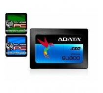 Adata SSD Ultimate SU800 256GB S3 560/520 MB/s TLC 3D   ASU800SS-256GT-C    4712366967250
