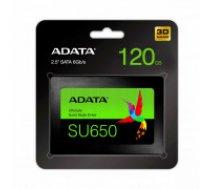 SSD Ultimate SU650 120G 2.5 S3 3D TLC Retail