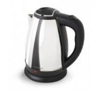 Electric kettle TUGELA 1,8L SLIVER