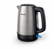 Kettle 1.7l 2200W inox HD9350/91
