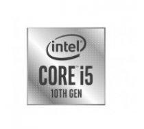 Processor CPU Core i5-10500 BOX 3,1GHz, LGA1200