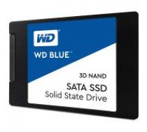 """SSD WD Blue (2.5"""", 1TB, SATA III 6 Gb/s)"""