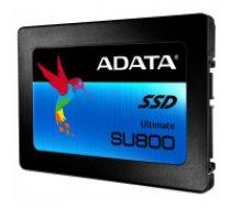 SSD A-DATA Ultimate 2.5 ″ 256 GB SATA III (6 Gb / s) 560MB / s 520MS / s