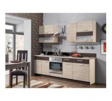 Virtuves iekārta Modena Zebrano BogFran