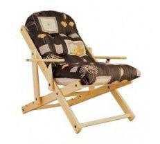 Atpūtas krēsls KT199 D-max