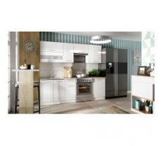 Virtuves iekārta Tiffany 2,40 BogFran