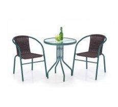 Dārza galds Grand Halmar