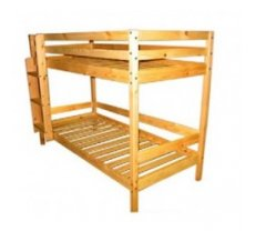 Divstāvu gulta Laura 2 Sendeko