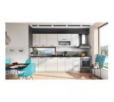 Virtuves iekārta Roxy 2,60 Stolkar