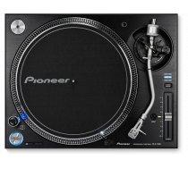 DJ Pioneer PLX-1000 turntable: Krāsa - Melna