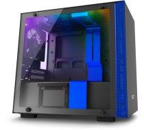 NZXT CA-H200W-BL NZXT computer case H200
