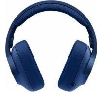 HEADSET GAMING G433/BLUE 981-000687 LOGITECH