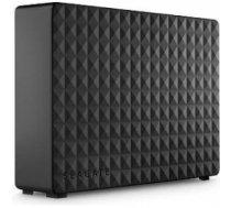 External HDD | SEAGATE | Expansion | 3TB | USB 3.0 | Black | STEB3000200